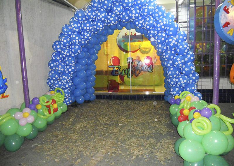 Decoraç u00e3o de Fachadas para Festa Infantil na Zona Leste SP Universo da Folia -> Decoração De Festa Infantil Zona Leste Sp