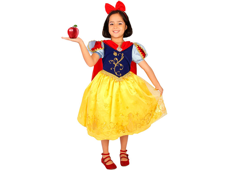 5b7f211463 Fantasia Infantil. Fantasias para meninos e meninas ...